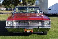 1967 Dodge Dart Series image.