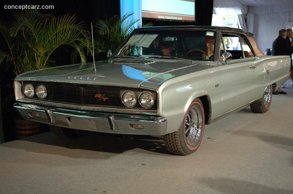 Fiat Of Scottsdale >> 1967 Dodge Coronet Image. Chassis number WS27L77210382