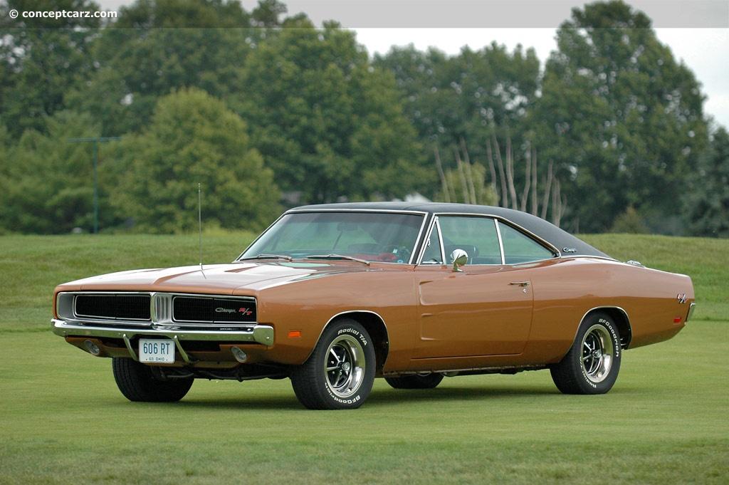 Dodge Dart Turbo >> 1969 Dodge Charger Image