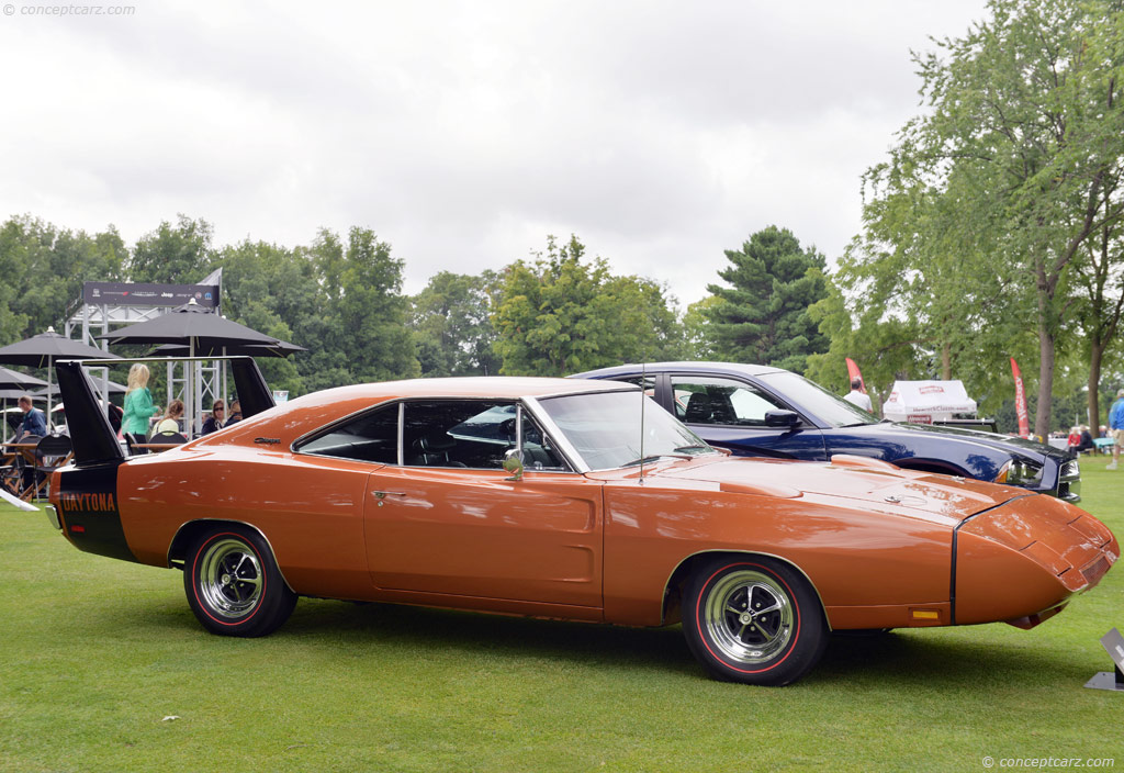 1969 Dodge Charger Daytona Image