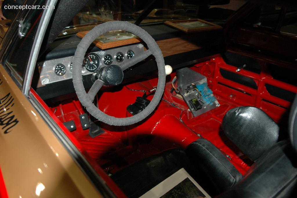 Auction Results And Sales Data For 1969 Dodge Daytona
