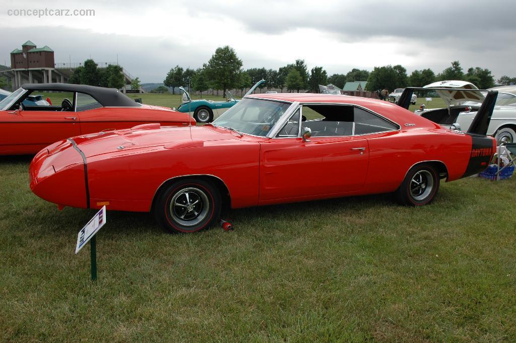1969 Dodge Charger Daytona Image Https Www Conceptcarz Com Images Dodge 69 Dodge Daytona Dv