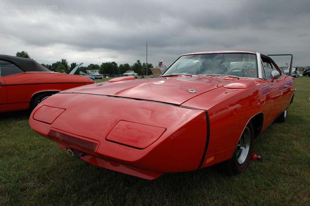 1969 Dodge Charger Daytona Wallpaper And Image Gallery Com