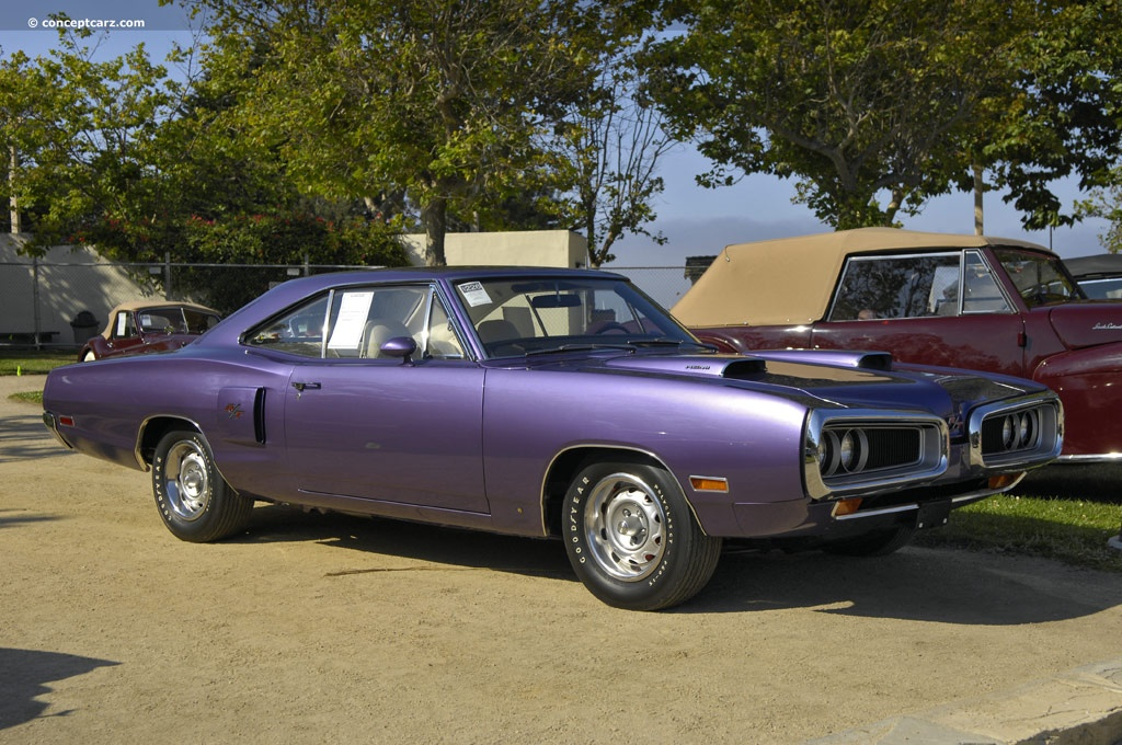 Auction Results And Sales Data For 1970 Dodge Coronet