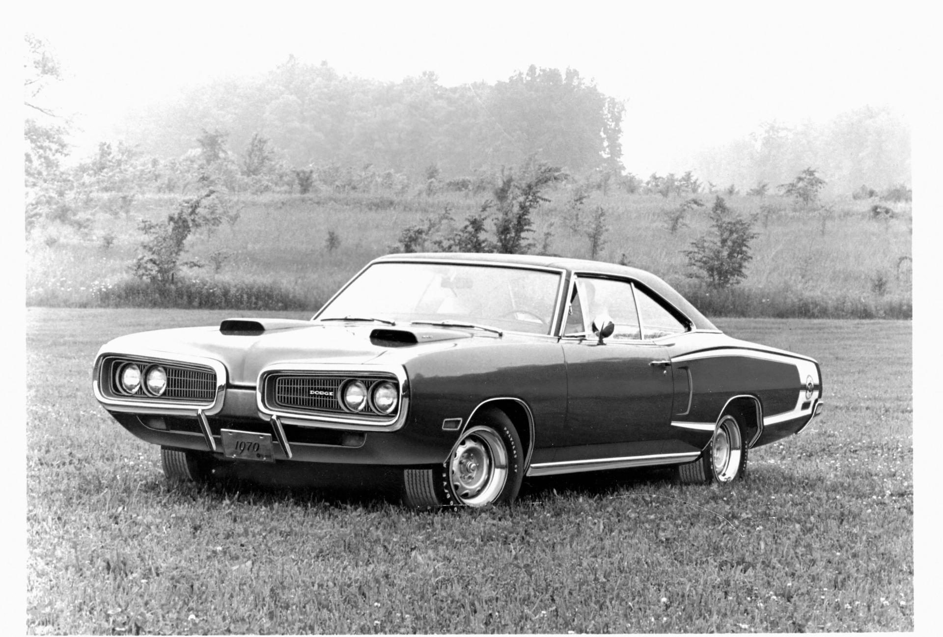 1970 Dodge Coronet Conceptcarz Com