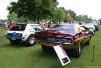 1970 Dodge Challenger NHRA/AHRA Pro Stock