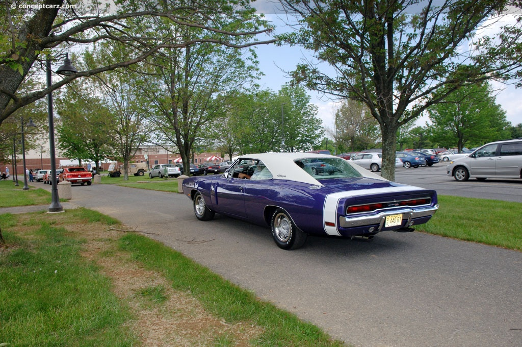 1970 dodge charger technical and mechanical specifications1970 Dodge Charger Specs #19