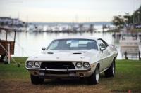 1972 Dodge Challenger image.