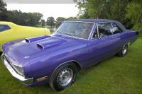 1971 Dodge Dart image.
