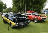1971 Dodge Pro Stock Challenger image.