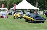 1971 Dodge Pro Stock Challenger