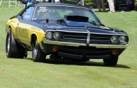 Dodge Pro Stock Challenger