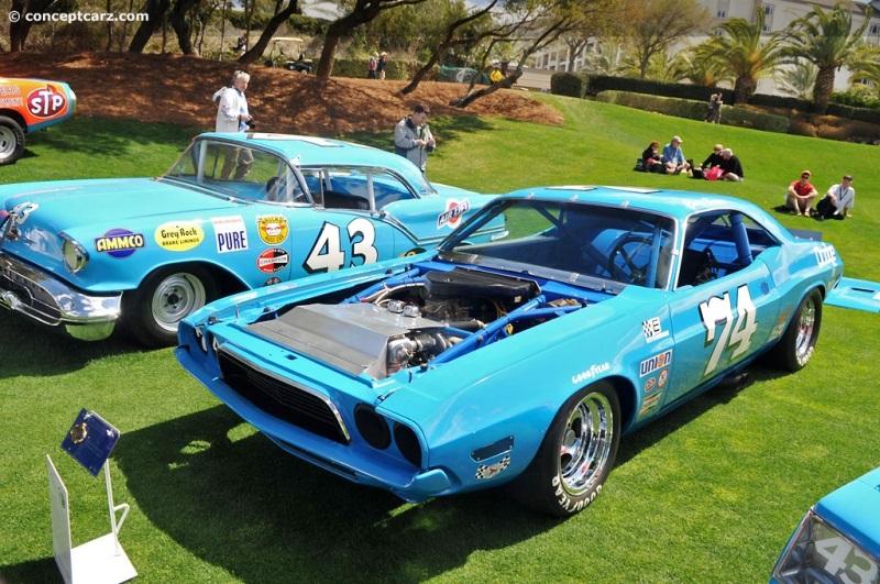 1972 Dodge Challenger >> 1972 Dodge Challenger   conceptcarz.com