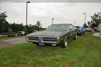 1972 Dodge Charger image.