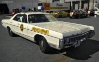 1972 Dodge Polara image.
