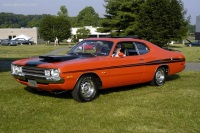 1972 Dodge Demon image.