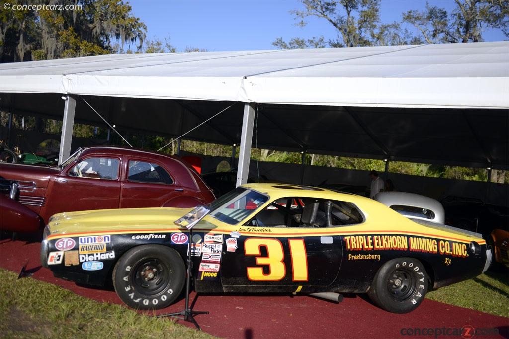 1974 Dodge Charger NASCAR