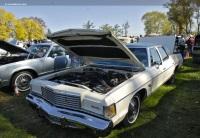 1976 Dodge Monaco image.