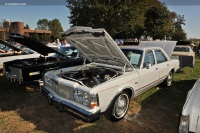 1977 Dodge Diplomat image.