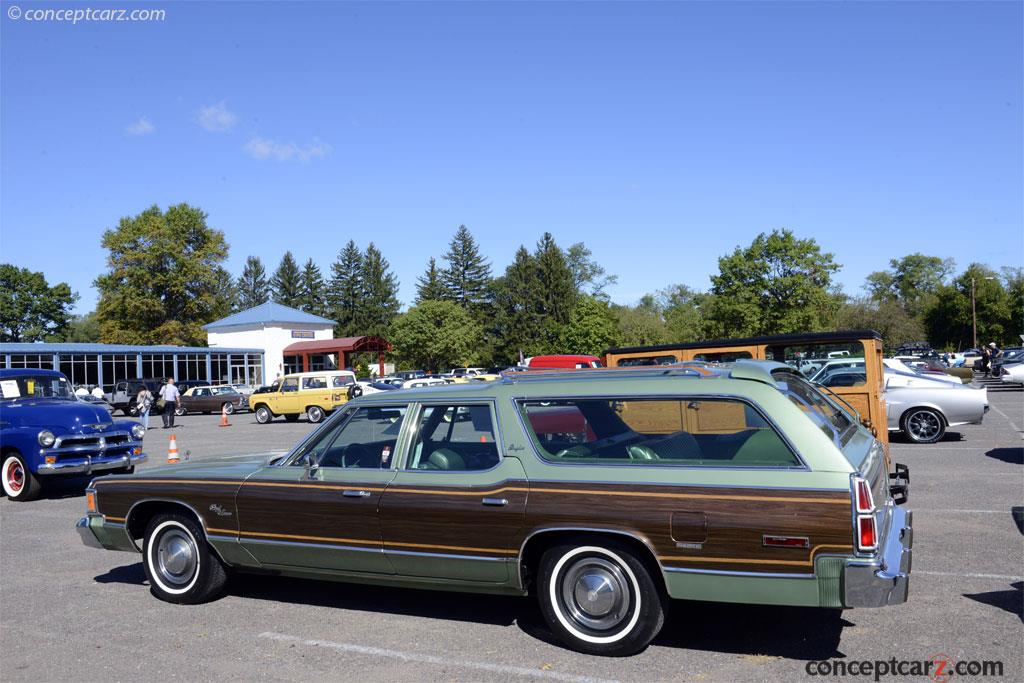 Auction Results and Sales Data for 1977 Dodge Royal Monaco