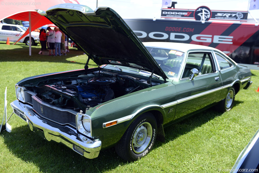 1977 Dodge Aspen History, Pictures, Value, Auction Sales, Research and News