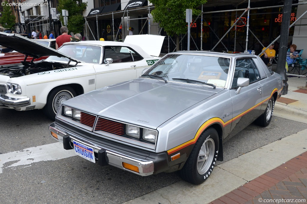 1978 Dodge Challenger
