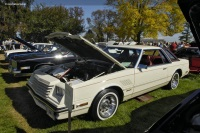 1980 Dodge Mirada image.