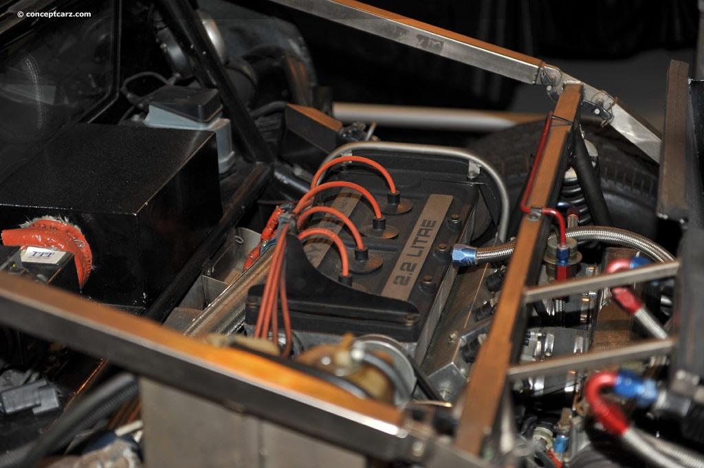1982 Dodge Ppg M4s Turbo Interceptor Image Https Www