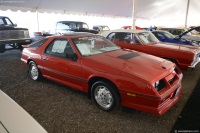 1986 Dodge Shelby Charger