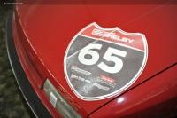 1989 Dodge Shelby CSX Shadow