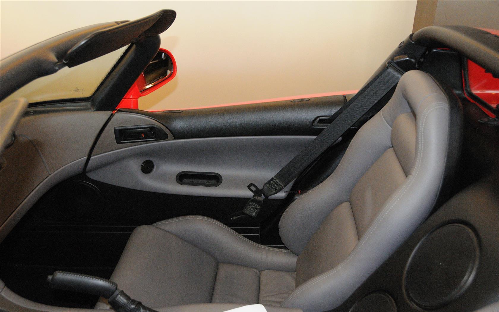 1993 Dodge Viper RT/10