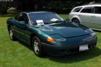 1993 Dodge Stealth image.