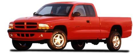 1997 Dodge Dakota pictures and wallpaper