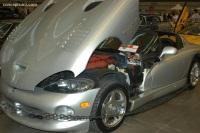 1998 Dodge Viper GTS image.