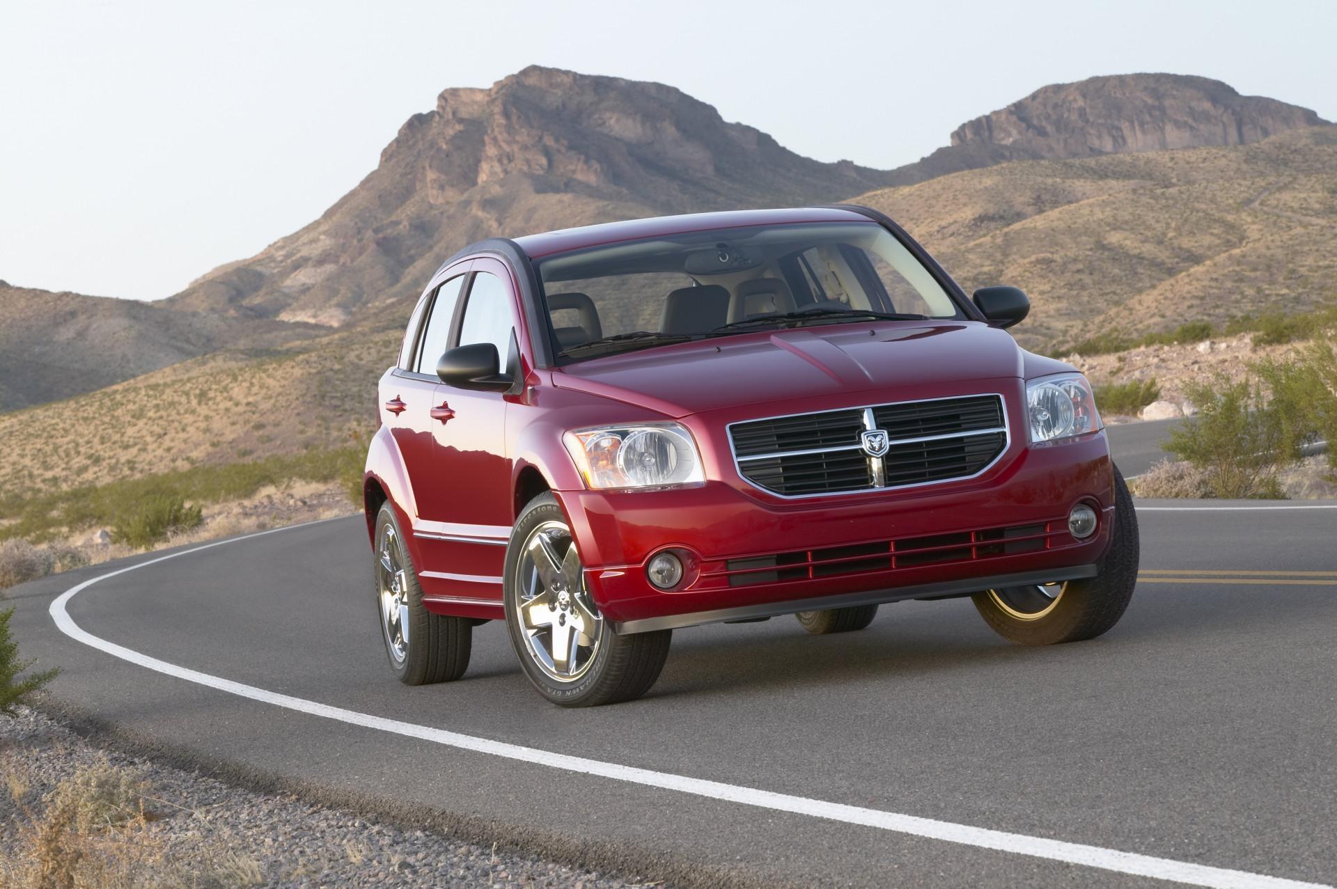 2009 Dodge Caliber News And Information Conceptcarz Com