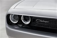 2015 Dodge Challenger RT Shaker