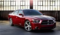 2014 Dodge Charger 100th Anniversary Edition image.