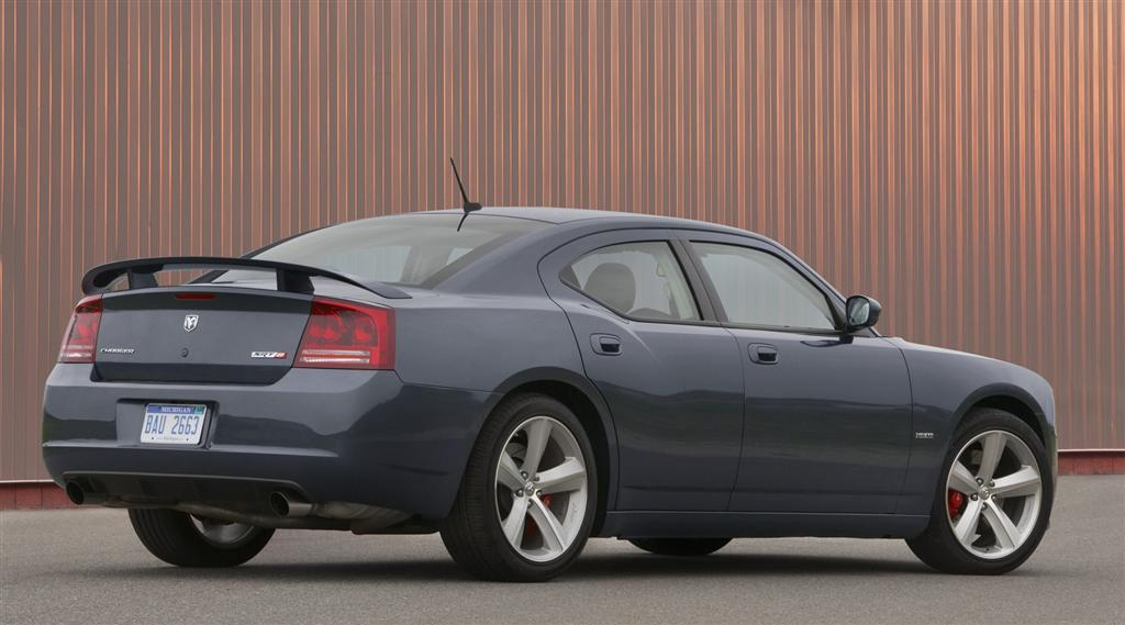 2009 Dodge Charger News And Information Conceptcarz Com