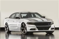 2015 Dodge Charger Deep Stage 3 image.