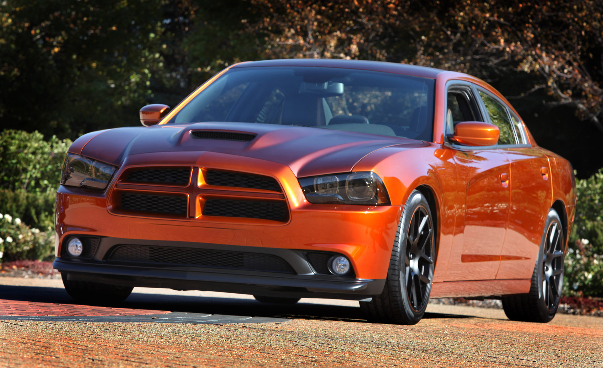 2012 Dodge Charger Juiced News and Information