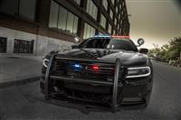 2017 Dodge Charger Pursuit