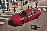 2012 Dodge Charger Redline image.