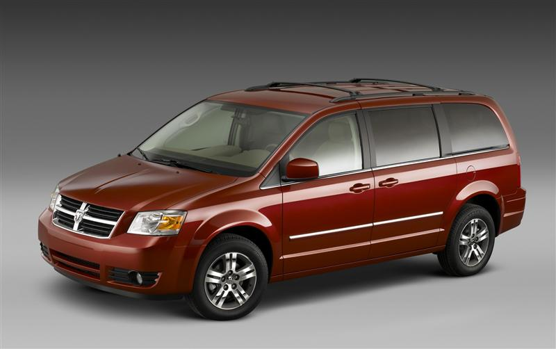 Town And Country Auto Sales >> 2009 Dodge Grand Caravan News and Information