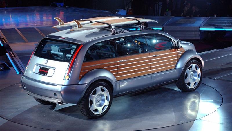 2003 Dodge Kahuna Concept