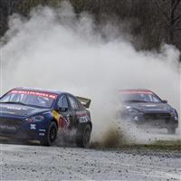 Dodge  Dart SRT Rallycross
