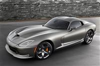 Dodge Viper Anodized Carbon Special Edition
