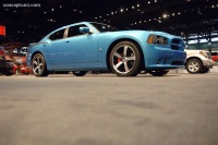 Image of the Charger SRT8 Super Bee