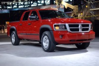 2008 Dodge Dakota image.