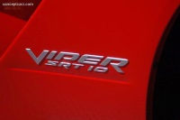 2008 Dodge Viper SRT-10 Coupe image.