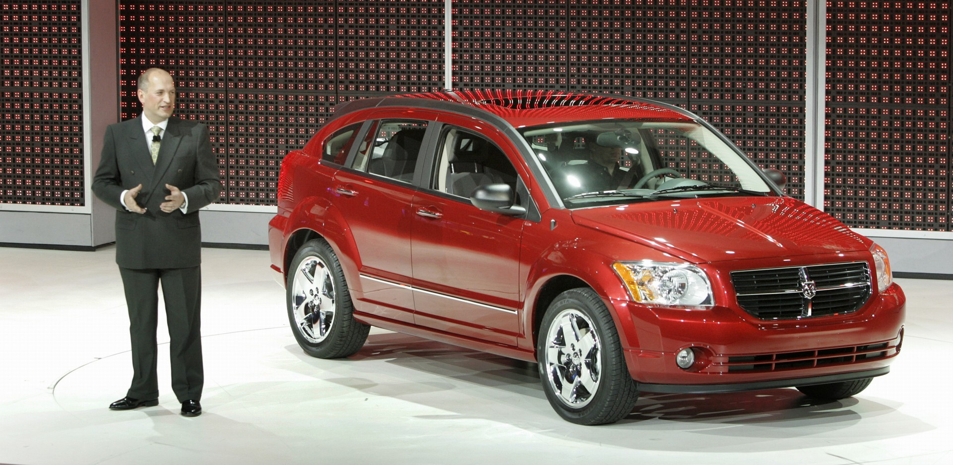 2007 dodge caliber technical and mechanical specifications. Black Bedroom Furniture Sets. Home Design Ideas